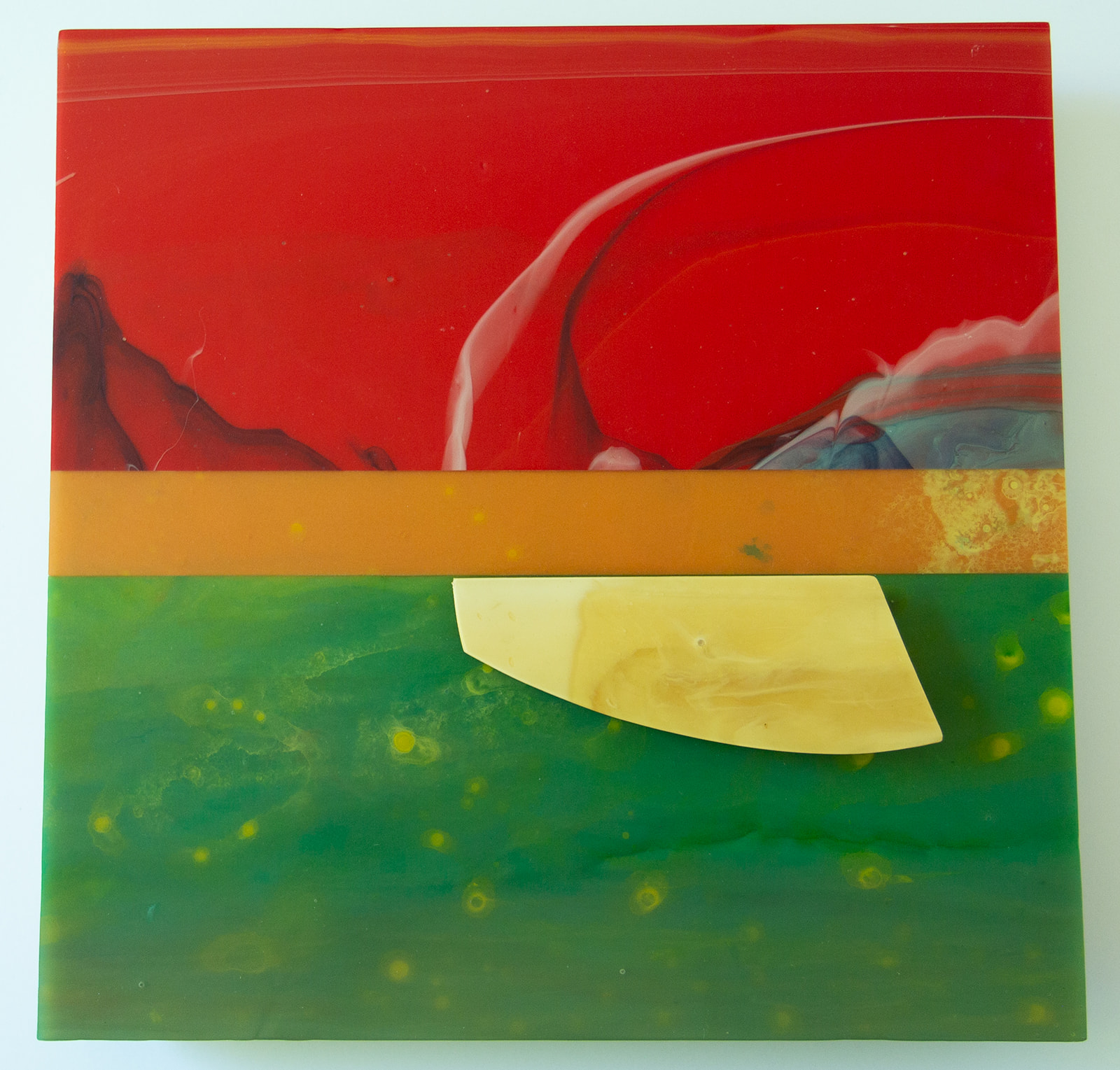 "Sam Gilliam ""Stvata"""
