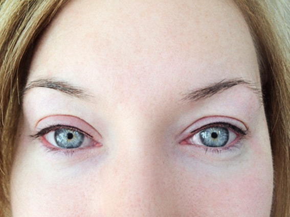 AfterUpper Eyeliner