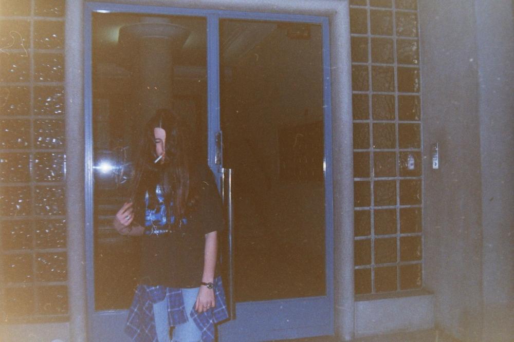 I loved that Metallica shirt...