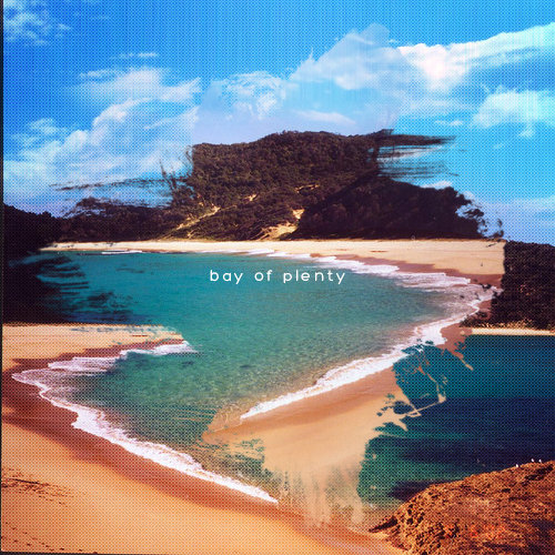 Bay of Plenty EP (2012)