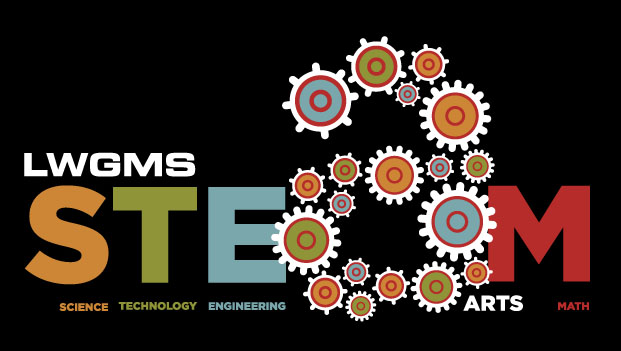 STEAM – Science, Technology, Engineering, ARTS, and Math – at LWGMS