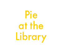 RELATED:Pie the Library Identity→