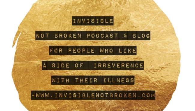 Invisible Illness podcast