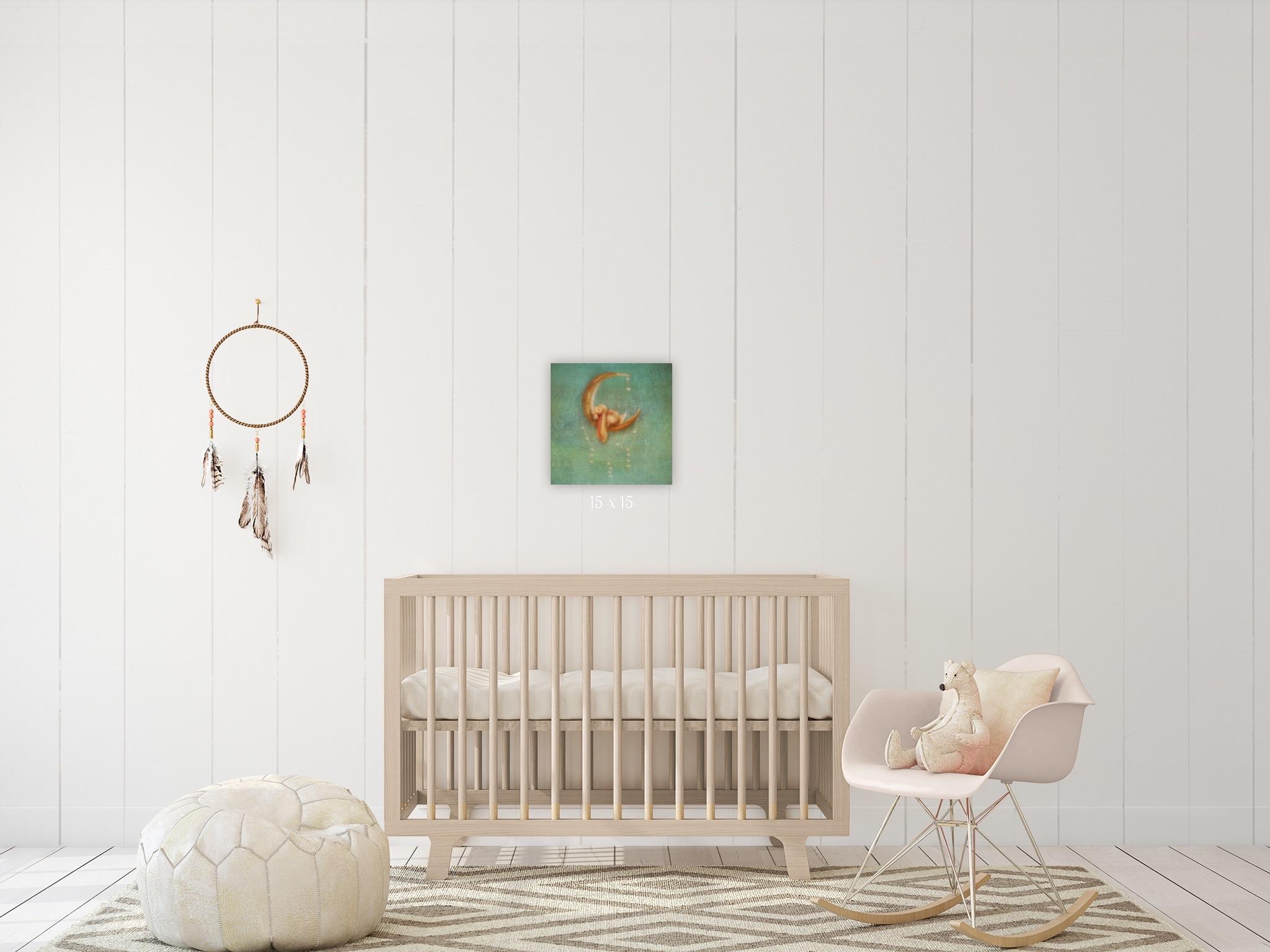 Boho Nursery Wall Art For Sale
