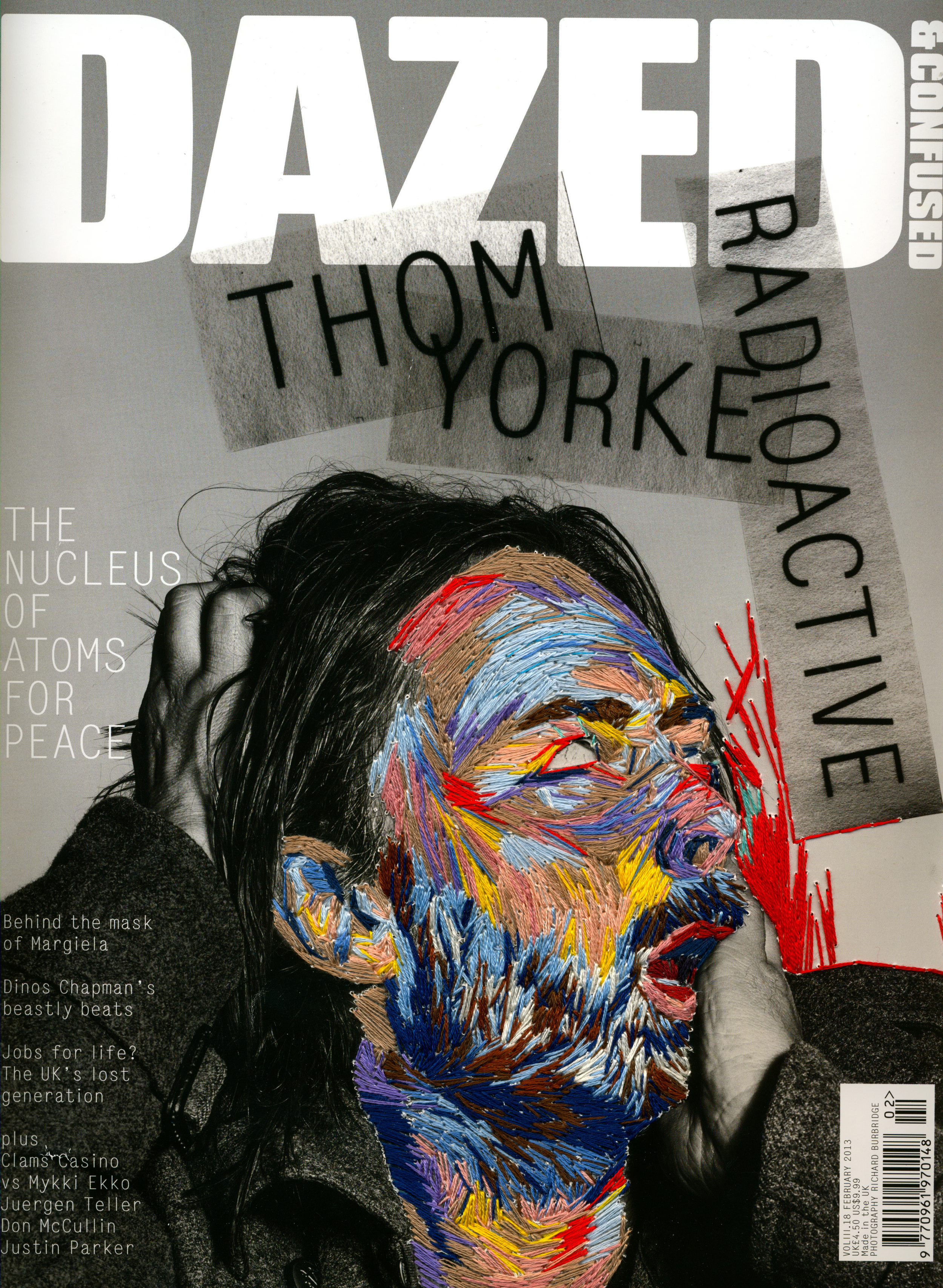 Dazed and Confused cover with Thom Yorke 2013.jpg