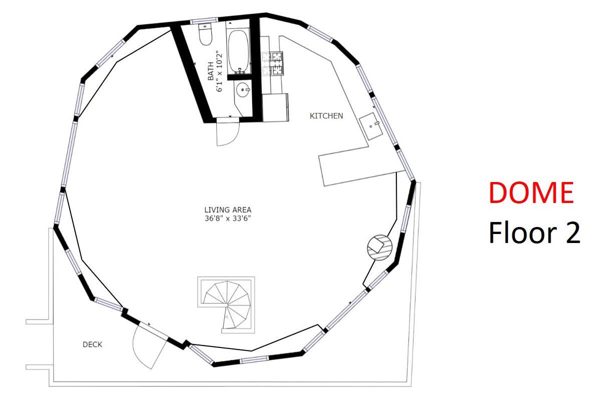 1371 - Floor plan DOME FLOOR 2 (NO GARAGE).jpg