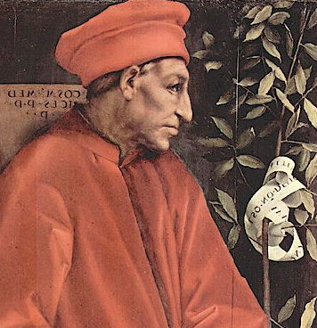 Cosimo de Medici I