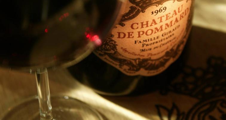 Famous Burgundy Names