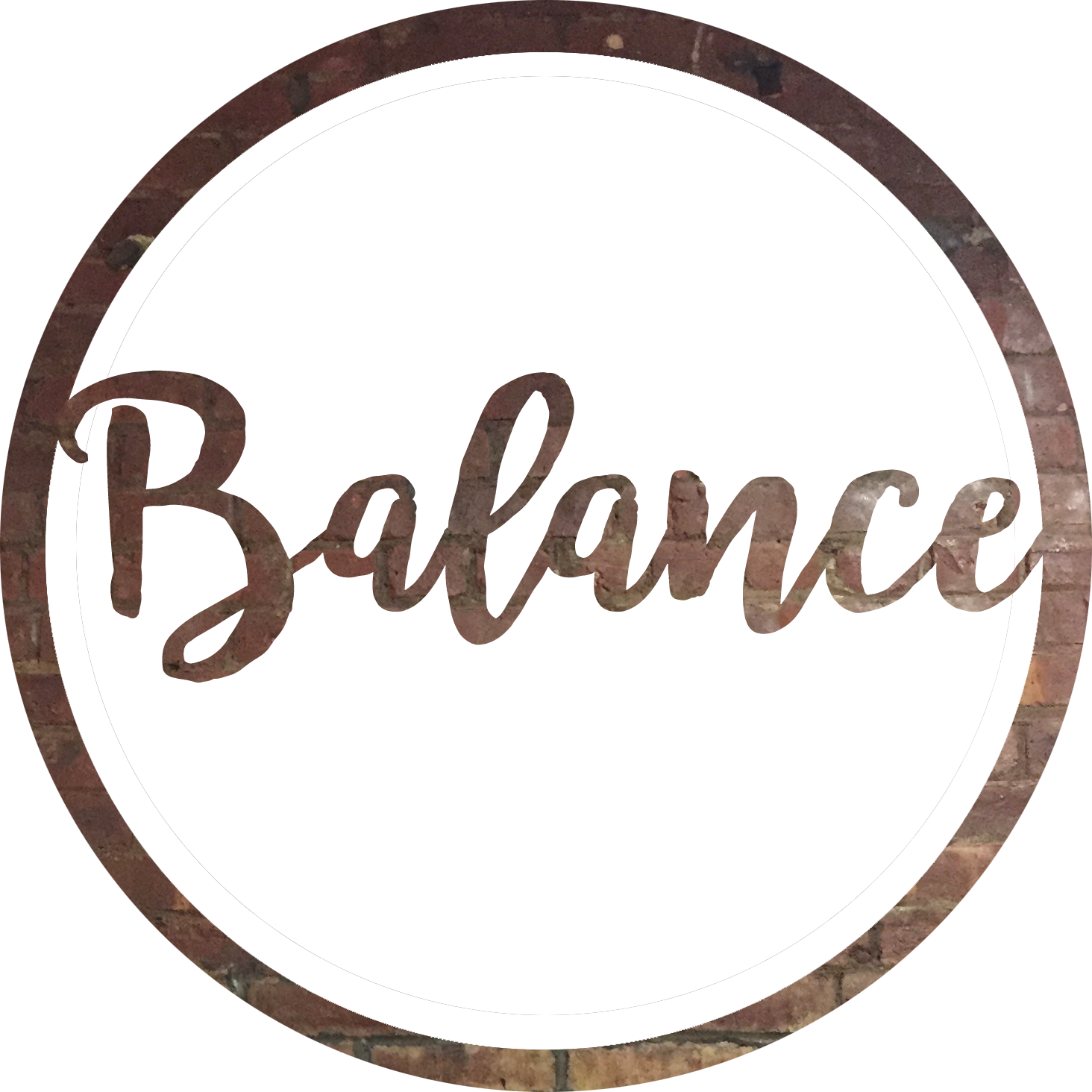 balance wellness with embodied coaching