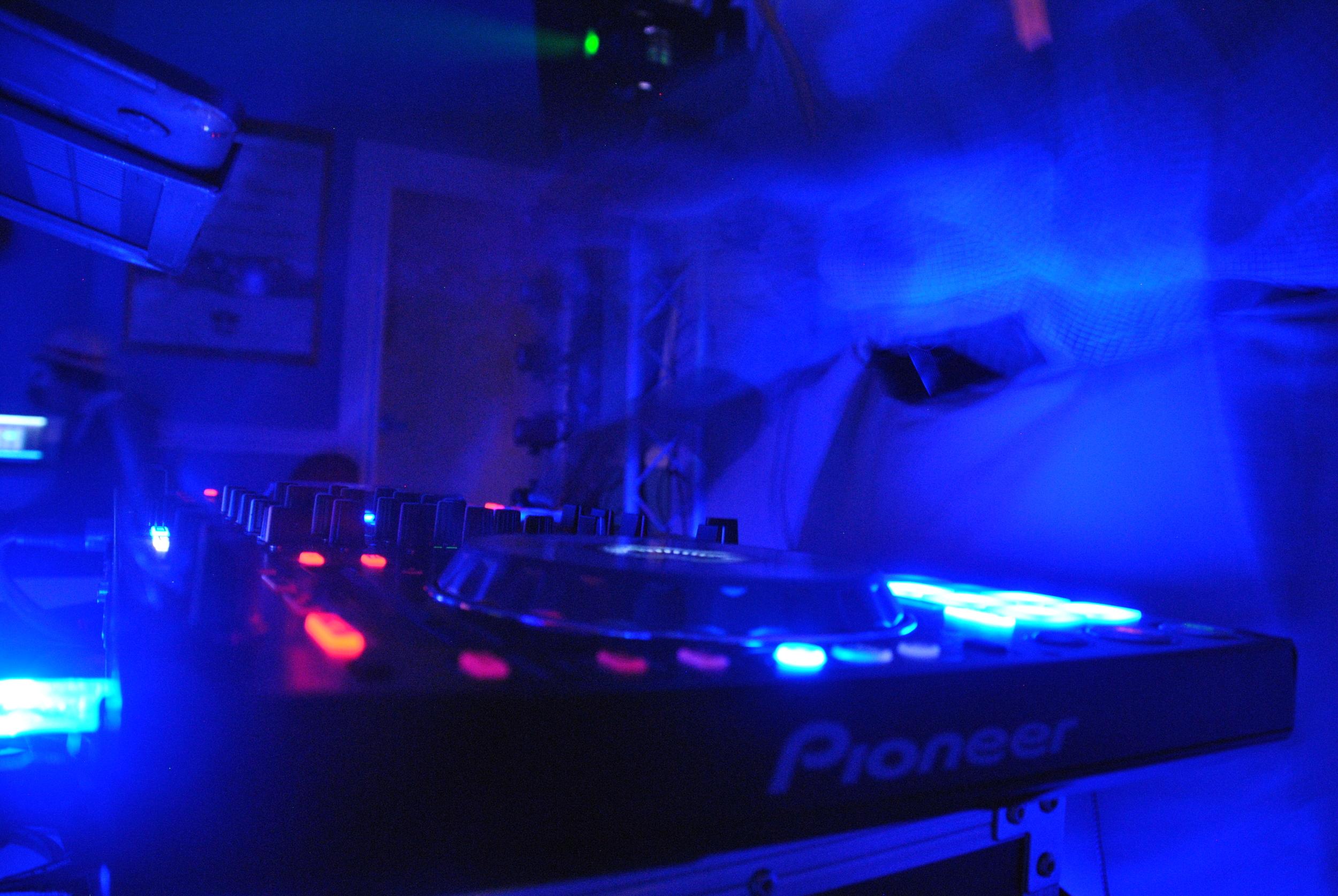 DJ Mixer: Pioneer DDJ-SX
