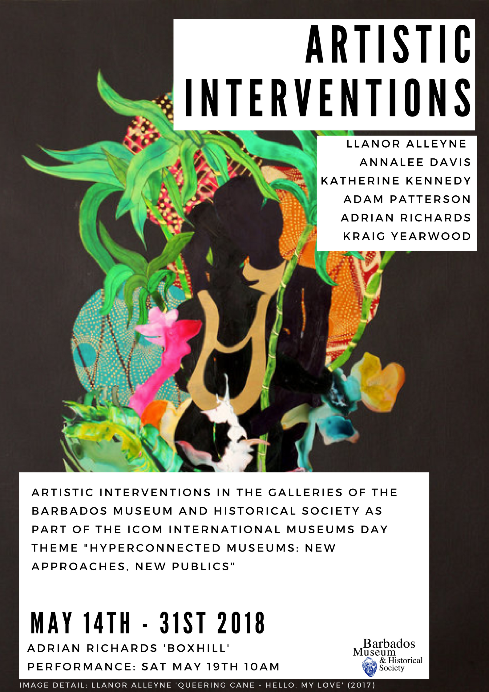 Artistic Intervention flyer L.Alleyne.png