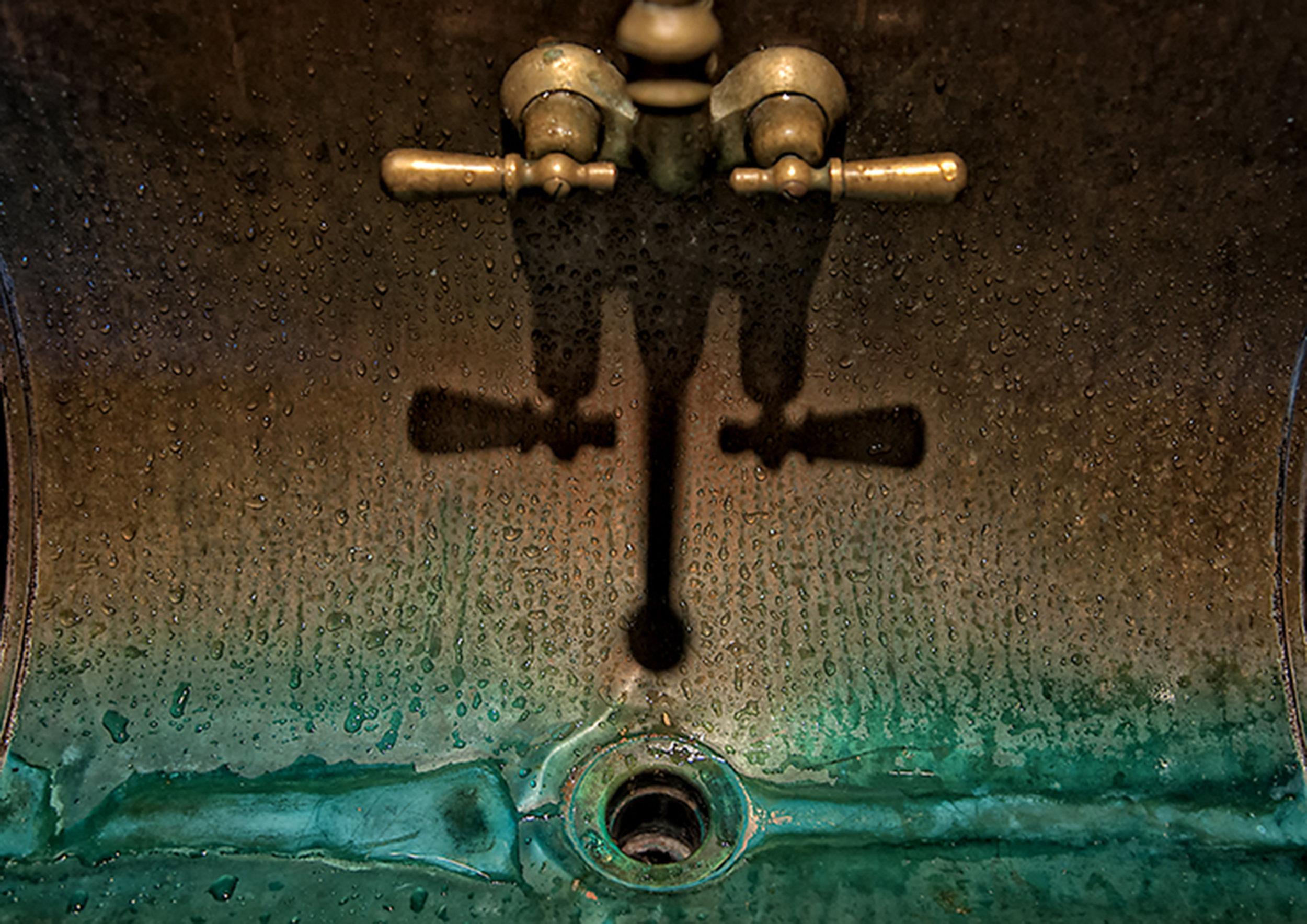 Sink Story©Ilene Africk.jpg