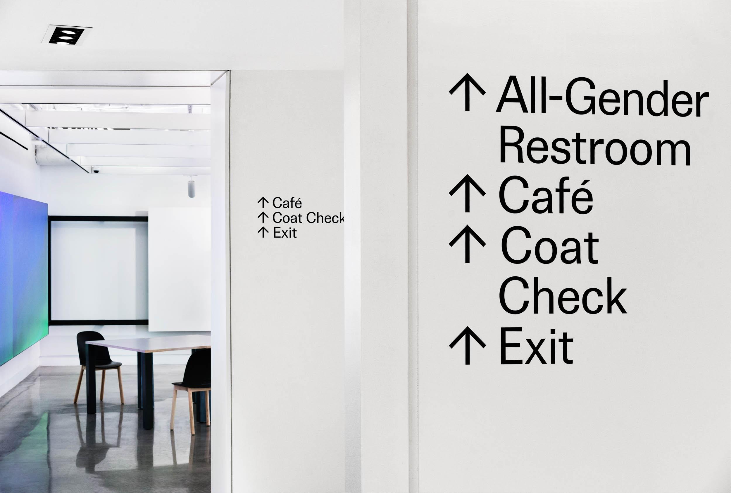 Location: New York, NY   Client:  C    ommon Room
