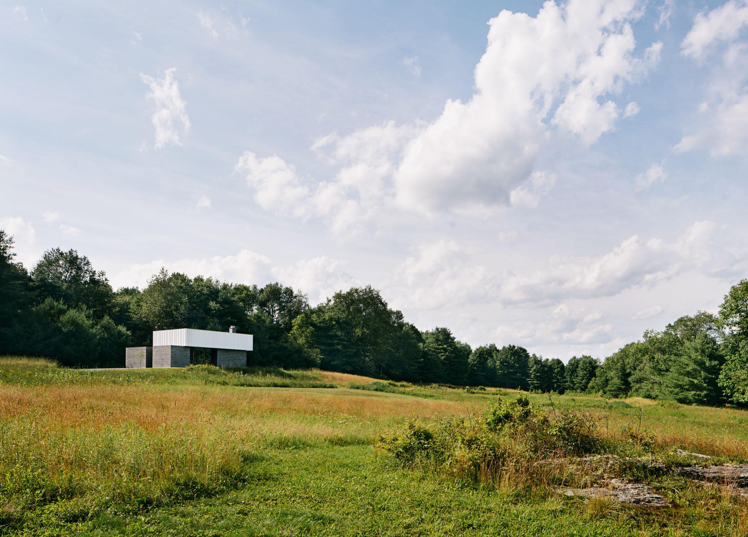 White Lake House  Catskills   J_spy Architecture