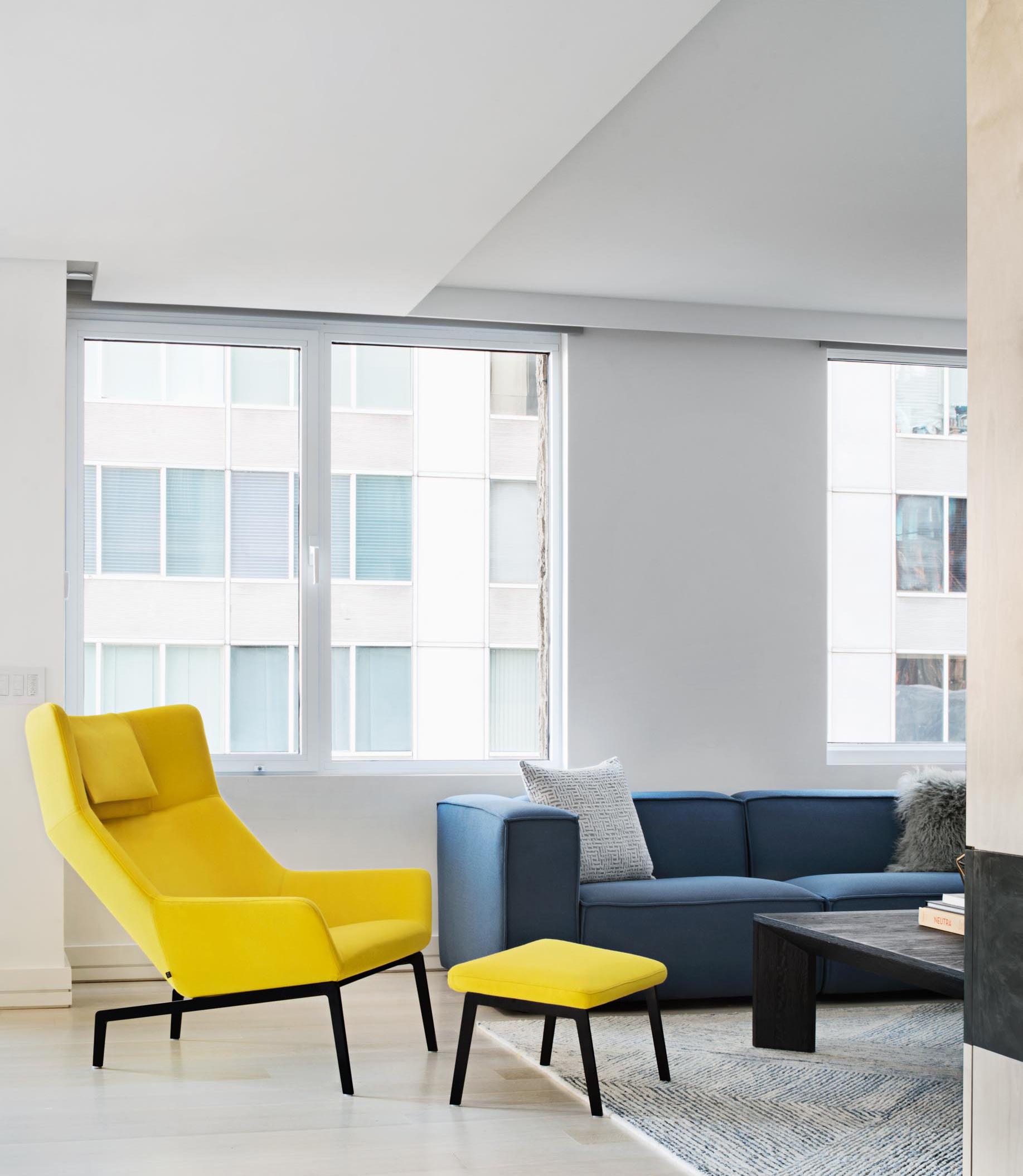 Lincoln Center Residence Manhattan, NY StudioLAB