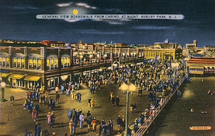 Postmarked September 10, 1940