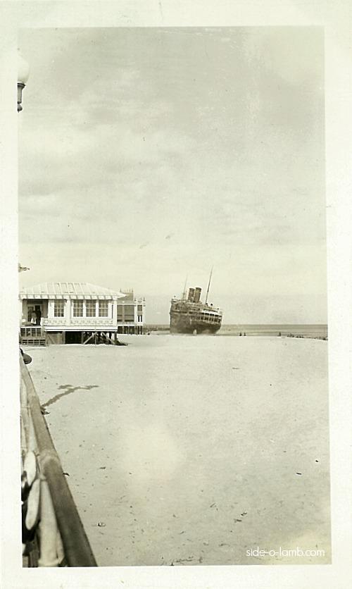 October 7, 1934