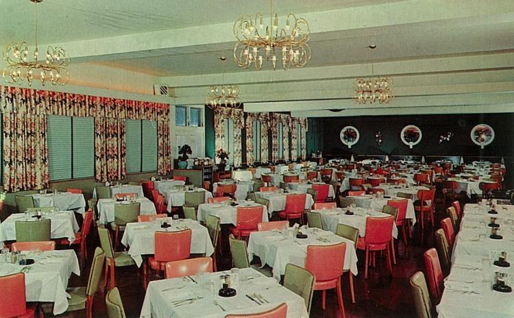 Michal's Restaurant