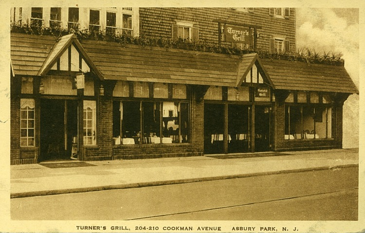 Turner's Grill