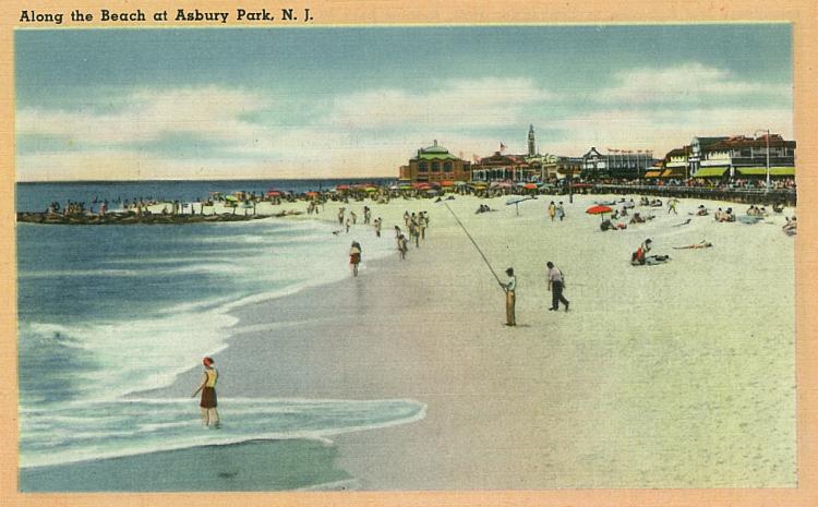 The Boardwalk and Casino