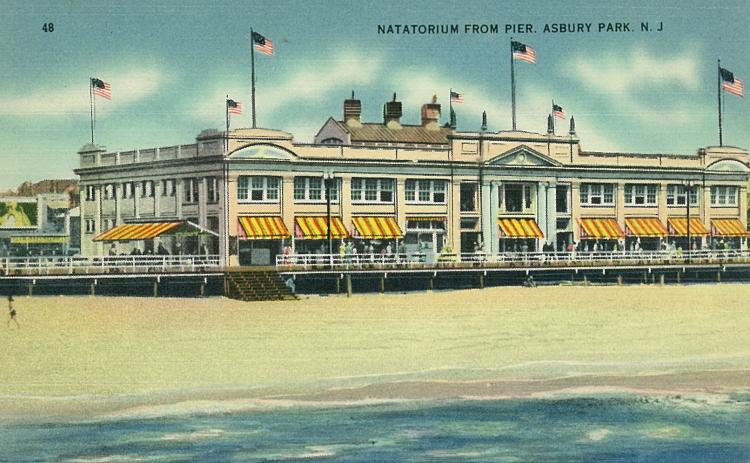 The Natatorium