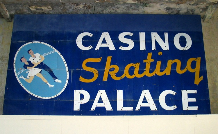The Casino Skating Palace