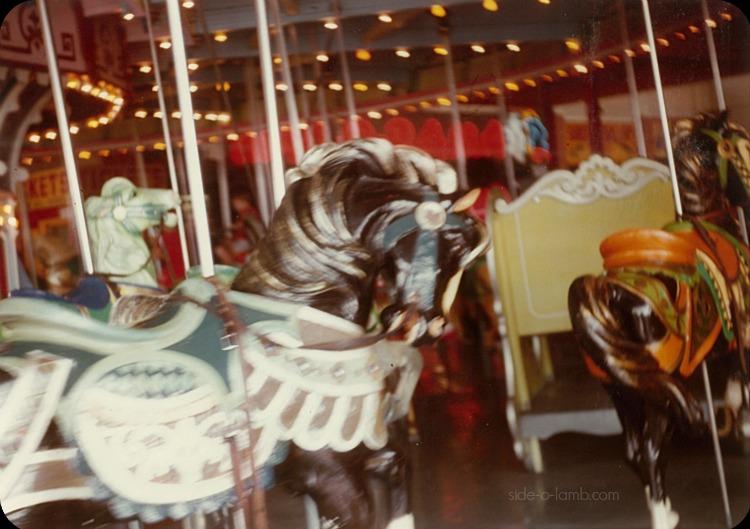 Casino Carousel