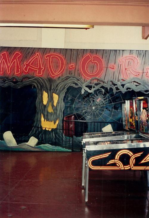 The Mad-o-Rama
