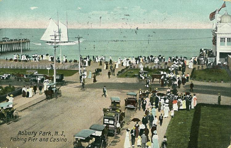 The Original Casino and Fishing Pier