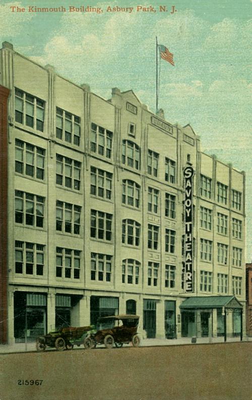 The Savoy Theater