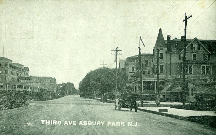 Third Avenue