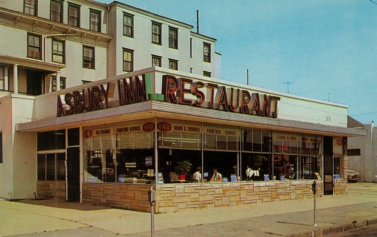 Asbury Inn Restaurant