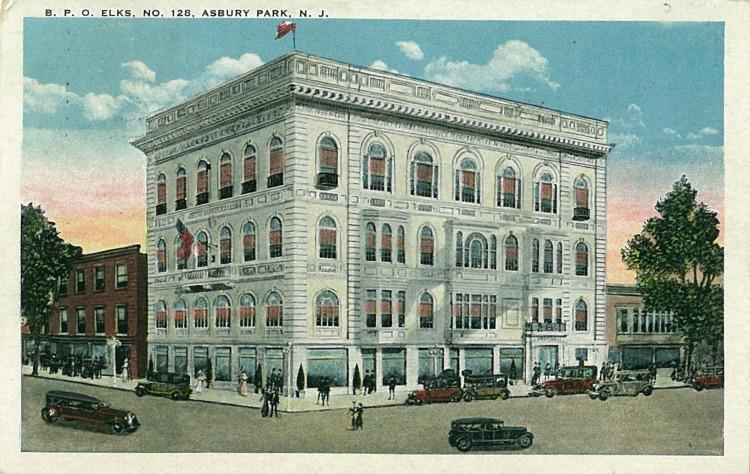 Postmarked September 3, 1929