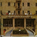 The Ambassador Hotel