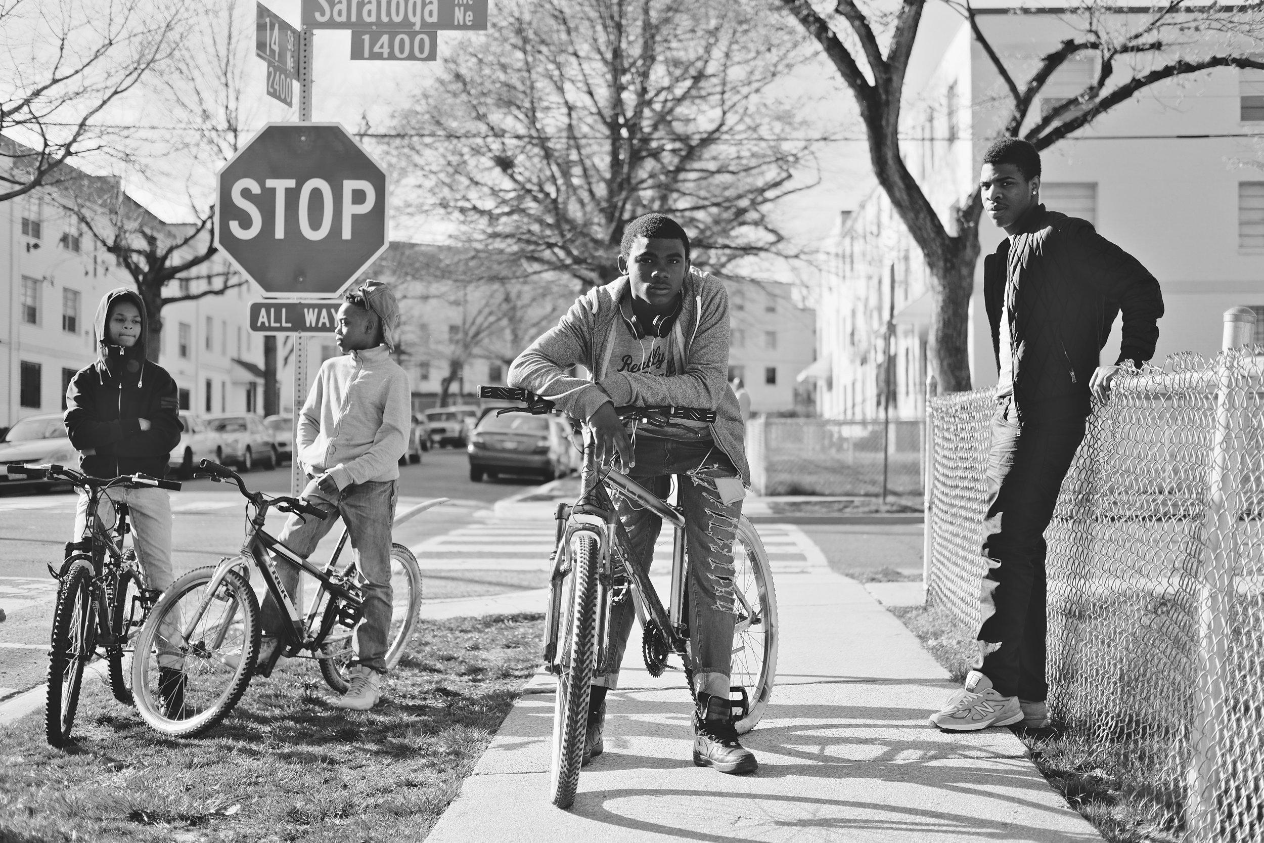 Saratoga Riders