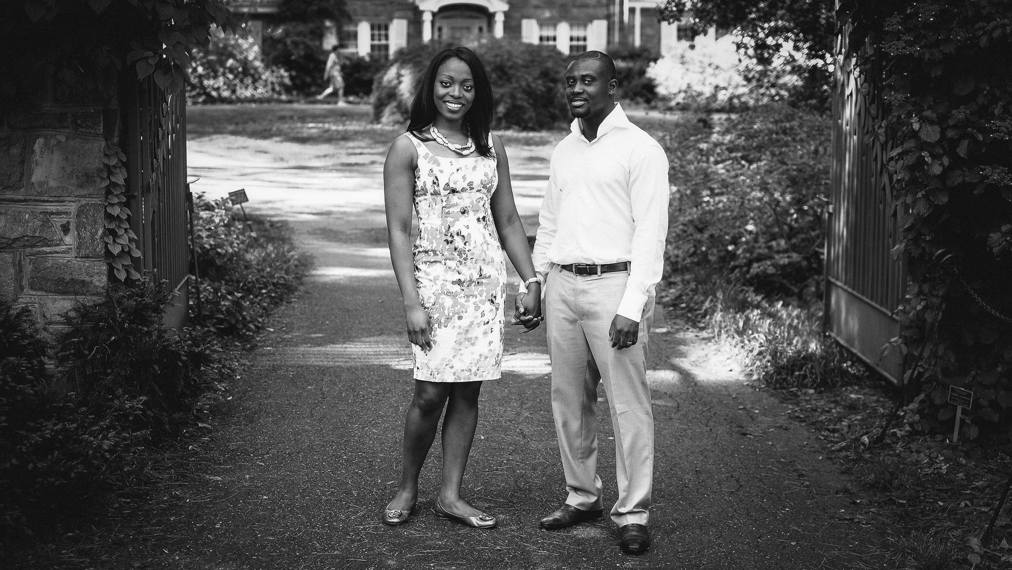 Yaw and Omoteniola