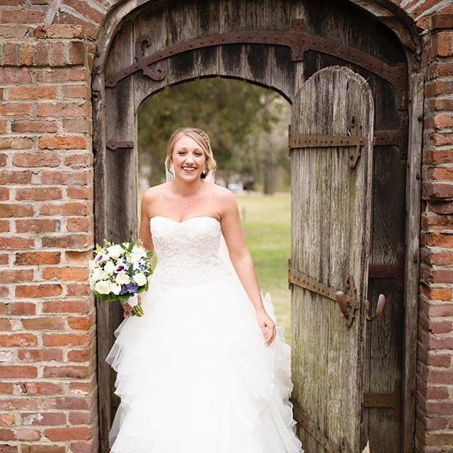 Ready for spring!  Looking back on some of our favorite spring weddings to get pumped up!