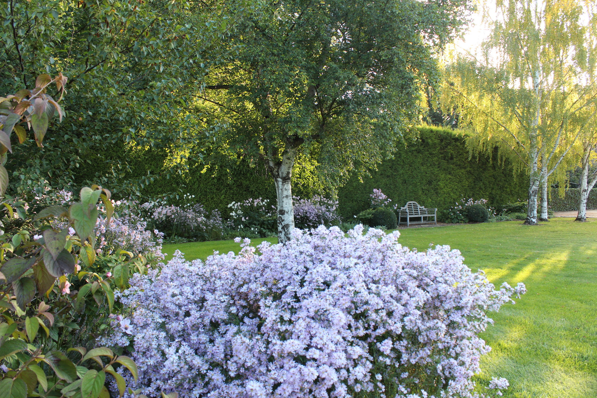 Garden Tours — Private Gardens of the Monaro