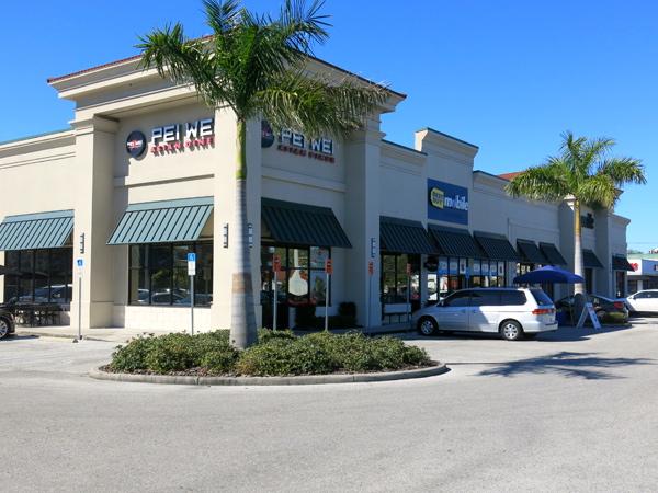 S. Dale Mabry - Tampa, Florida
