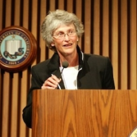 Dr. Jane C. S. Long Principal Associate Director at Large, LLNL (retired)