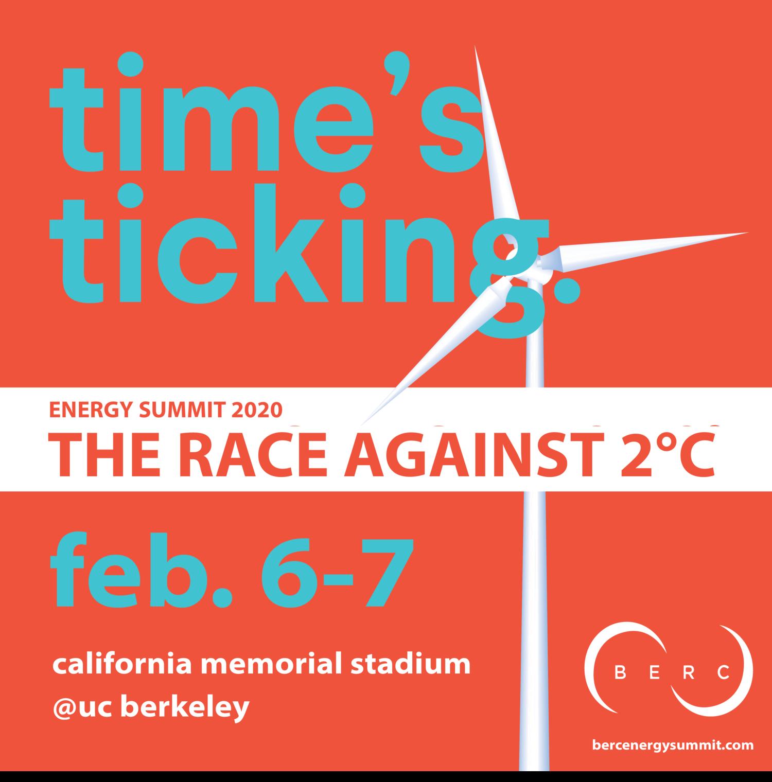 Uc Berkeley Fall 2020 Final Schedule.Berc Energy Summit