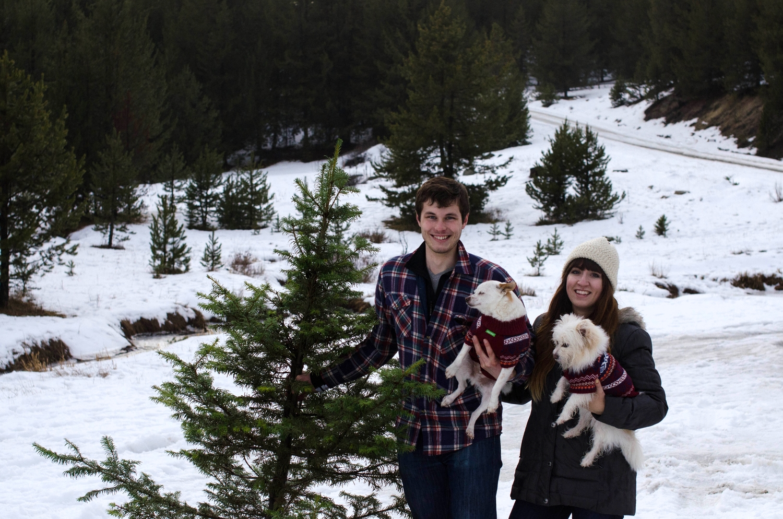 Obligatory family photo