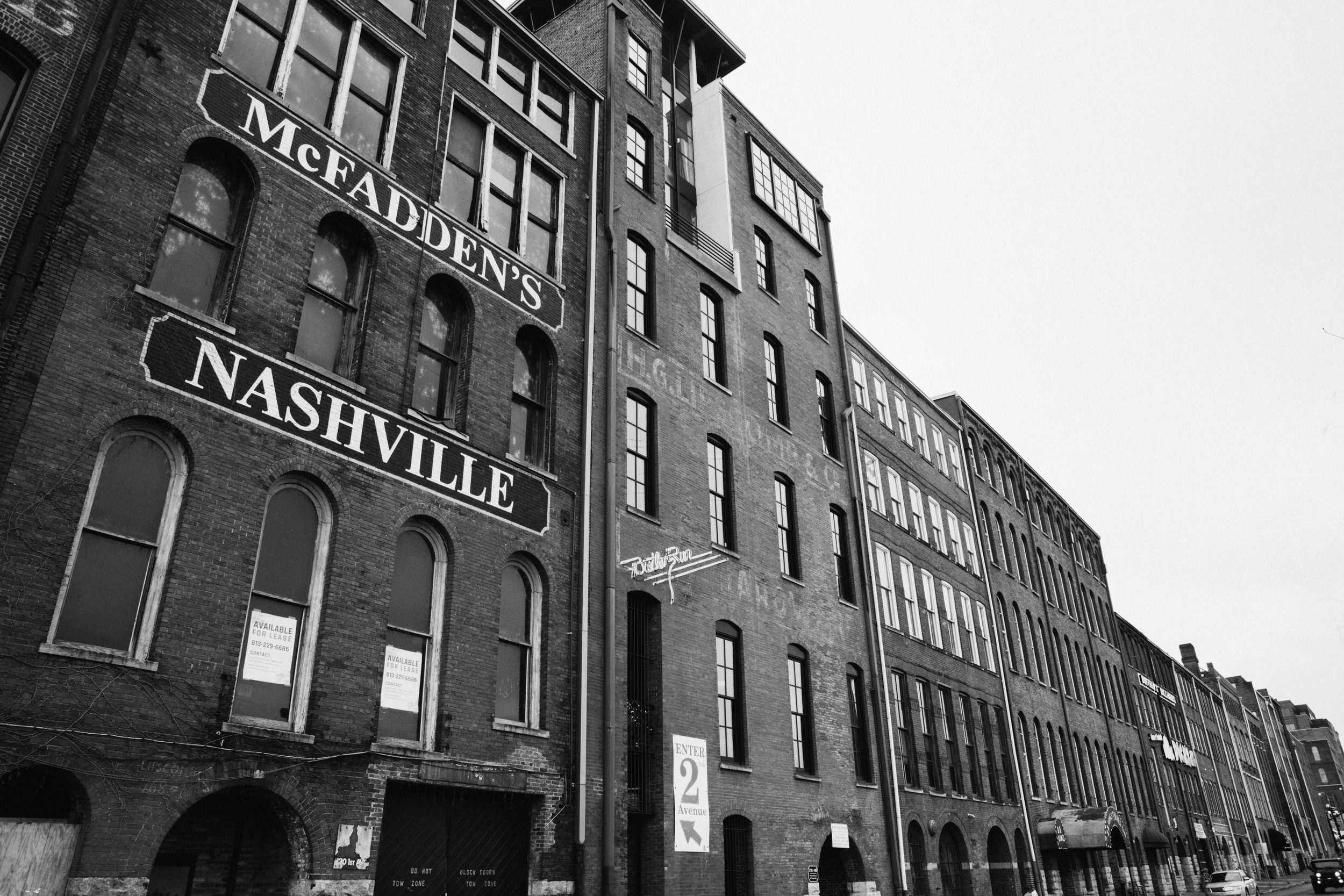 I drove cross country with my mom, and we spent a day in lovely Nashville. The first of many trips there, I'm sure of it.