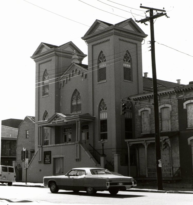 Our Church History - The history of Third Street Bethel African Methodist Episcopal Church teaches lessons in hard work, business, relationships and most importantly faith.  It spans over two centuries and has influenced the growth of the City of Richmond.  Still the church has had a humble and meek beginning....Read More