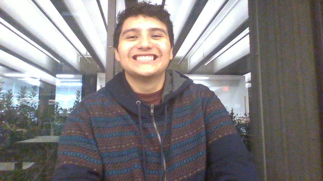 Alexis Rodriguez-Camacho is a Freshman at Brown University from Watsonville, CA double concentrating in Urban Studies and Environmental Science. He joined 1vyG because he cares about the availability and promotion of first-gen resources. Also, Bridge to Terabithia broke his heart.