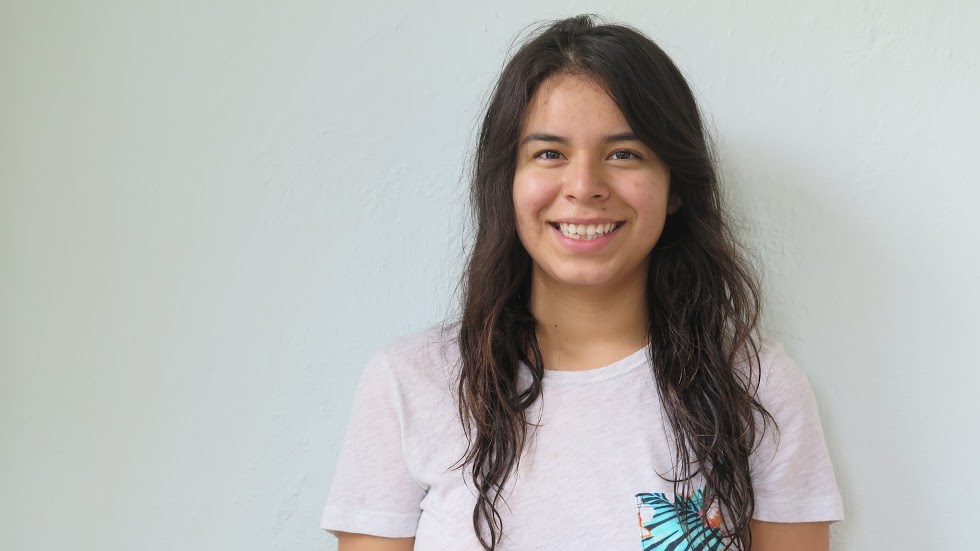 Ashley Urrutia is a sophomore at Brown University from New York concentrating in Public Health. She wants to alleviate the transition of first generation college students given the unique obstacles they face. Favorite movie: 500 days of Summer.
