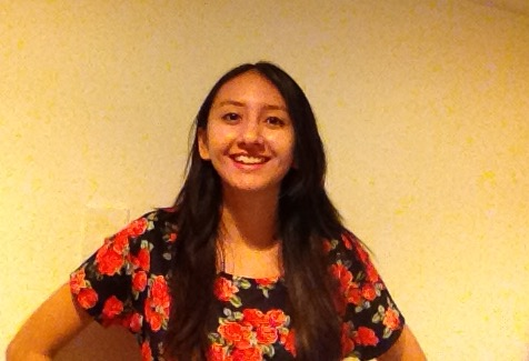 Anamaria Meneses Leon  is from Bergenfield, New Jersey concentrating in Education Studies: History and Policy at Brown University, Class of 2016. She is interested in first-gen issues surrounding college completion. The best decision she ever took was taking a clown class.