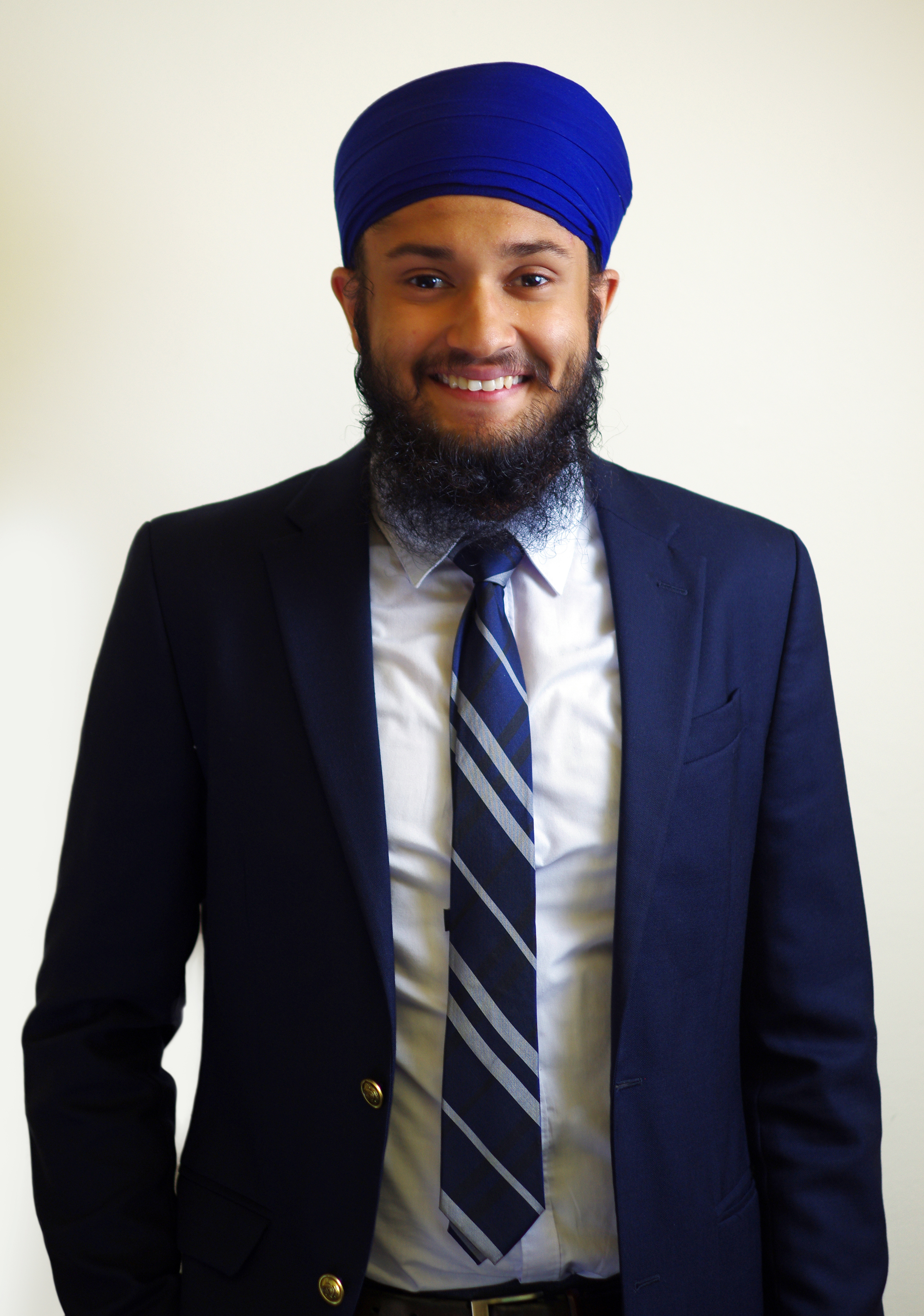 A native New Yorker, Mandeep Singh is a Senior at Colmbia University-- studying Urban Studies and Business. He co-founded FLIP, First-Gen Low-Income Partnership, to help create a safe space and advocate for resources on the institutional level. For fun, he loves to travel: spending a semester abroad in Brazil, South Africa and Vietnam last year.