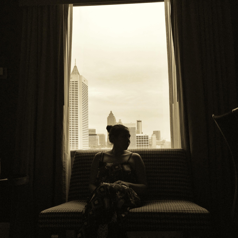 Atlanta - 2015