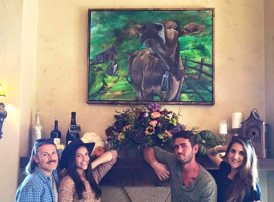Reynolds' Family Winery, Napa